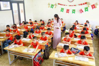 Tập huấn phòng giáo dục Eakar